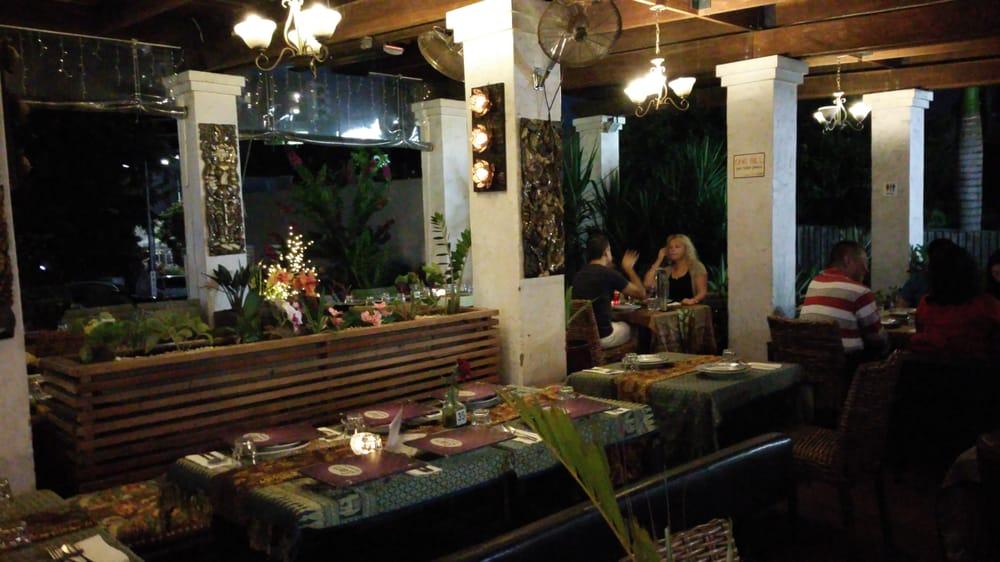 Siam Thai Restaurant West End