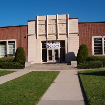 Reid School Salt Lake City Ut
