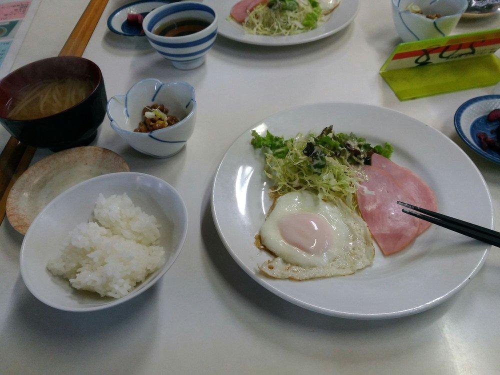 Mebōki Honkan