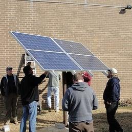 Infinite Solar - CLOSED - Specialty Schools - 2880 Comly Rd