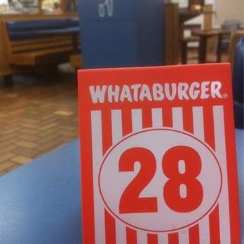 Whataburger - 15 Photos - Burgers - 2020 Avenue F, Bay City, TX ...