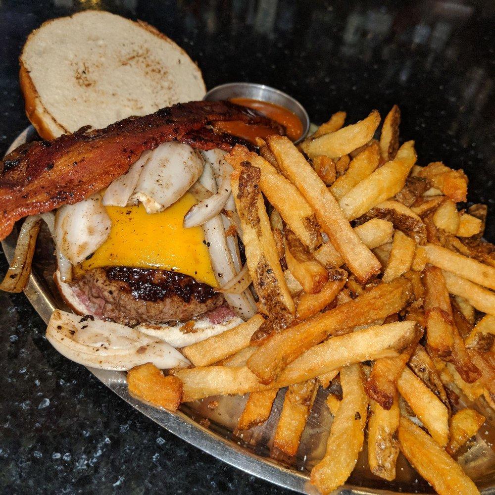 Burger Antics: 3740 Grand Blvd, Brookfield, IL