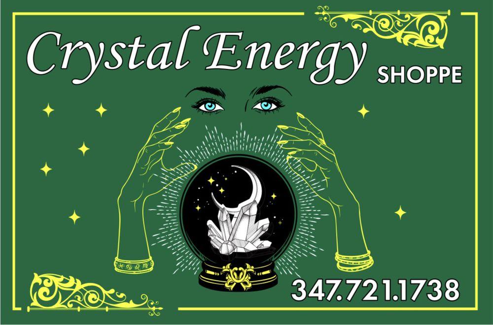 Crystal Energy Readings: 3419 Broadway, Astoria, NY