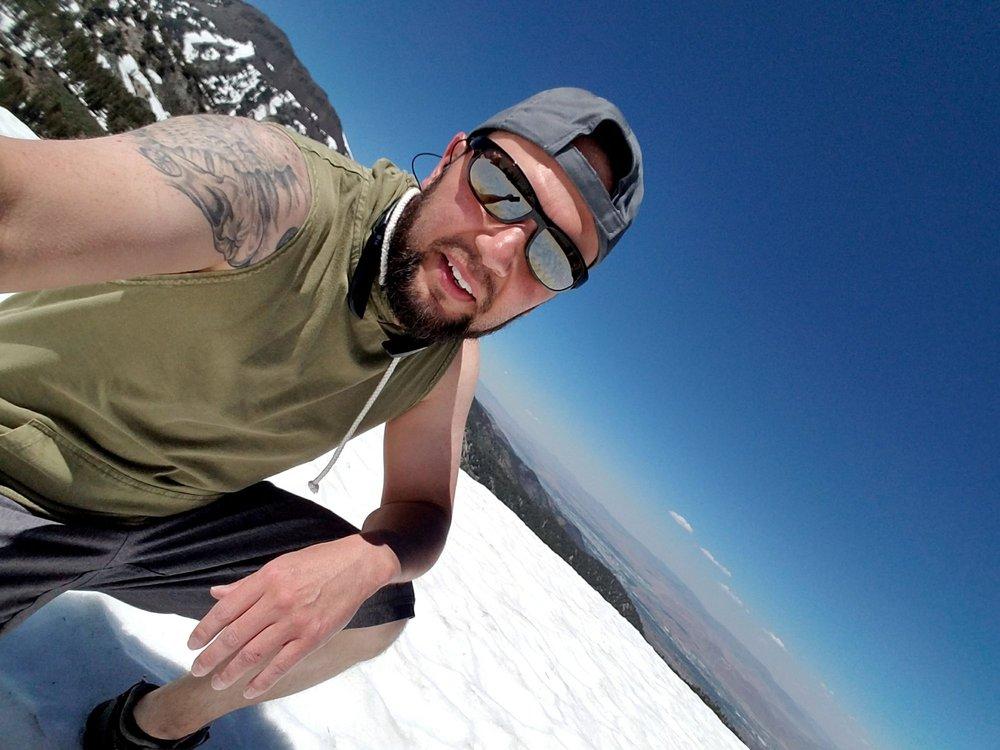 Mt Rose Hike