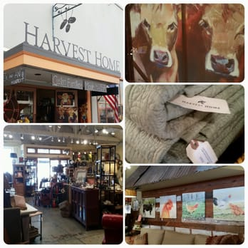Photo of Harvest Home Store   Sonoma  CA  United States  Collage of Harvest. Harvest Home Store   12 Reviews   Furniture Stores   20820