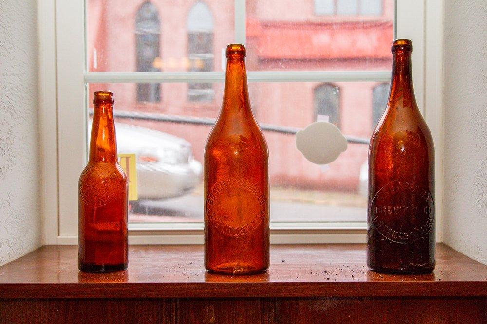 Cognition Brewing Company: 113 E Canda St, Ishpeming, MI