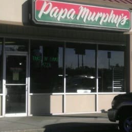 Judith Jordan Guthrie checked in to Papa Murphys Take N Bake Pizza. August 5, · Auburn, CA · Dennis just got back from Stampede, and I did not want to cook.5/5(44).
