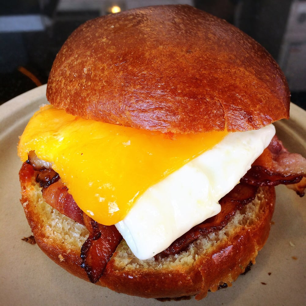 bacon egg and cheese near me