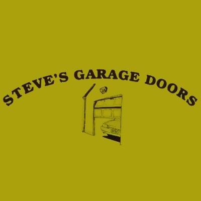 Steve's Garage Doors