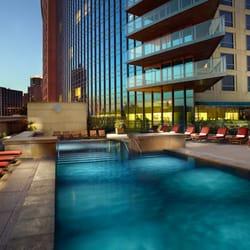 Photo Of Omni Fort Worth Hotel Tx United States Heated