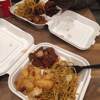 Chinese Food Flatbush Ave S