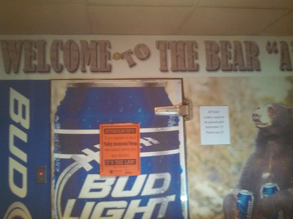 Bear A Bar & Grille: 200 Main St, Blossburg, PA