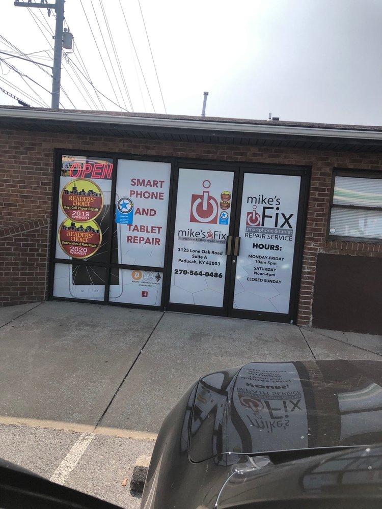 Mike's_iFix: 3125 Lone Oak Rd, Paducah, KY