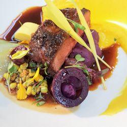 Photo Of The Carolina Dining Room Pinehurst Nc United States