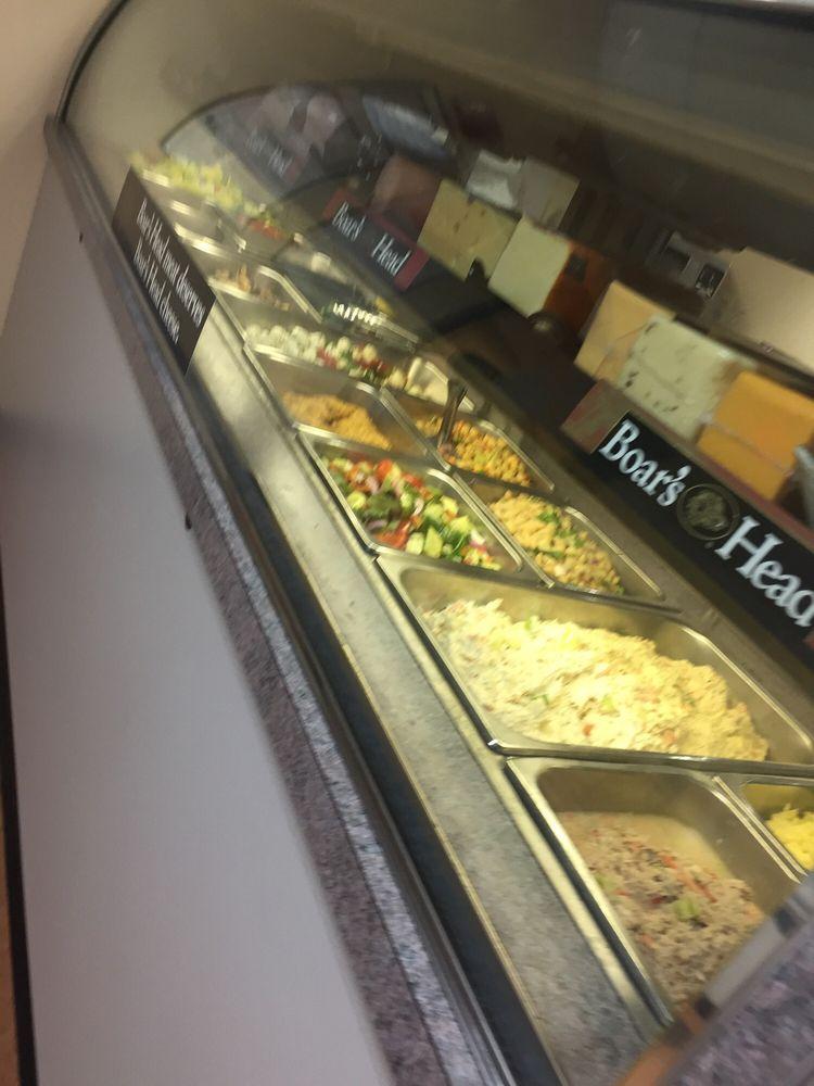 Breaking Bread Cafe: 320 Carleton Ave, Central Islip, NY