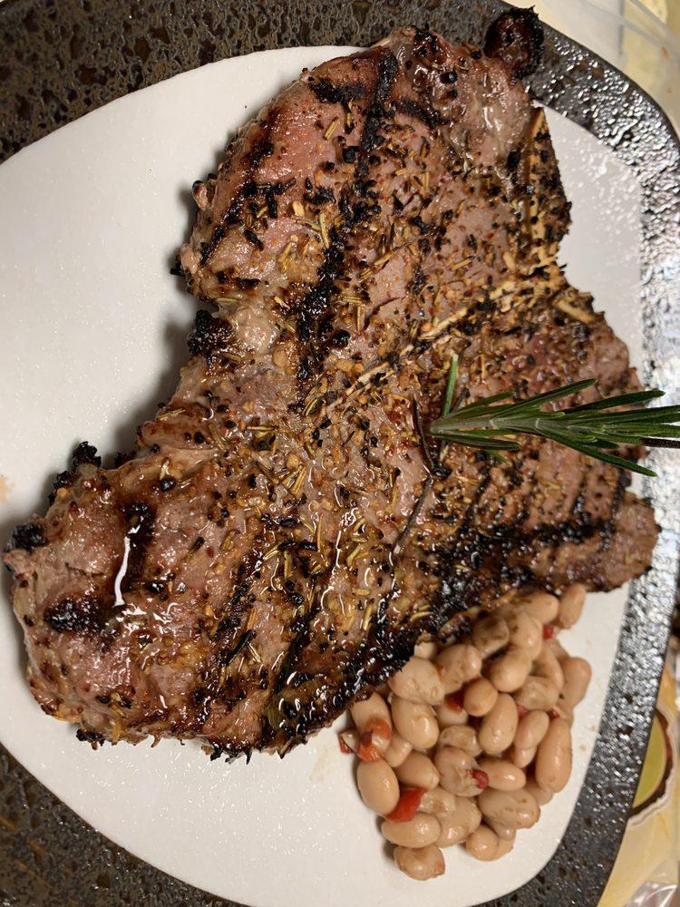 Seasonal Grille: 150 W State St, Hastings, MI