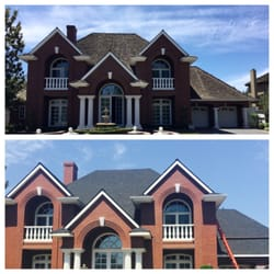 Lovely Photo Of Pruden Roofing   Stockton, CA, United States. Before And After