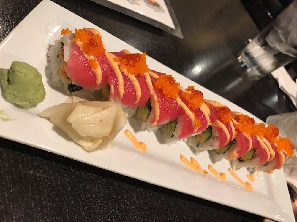 Ichiro Japanese Restaurant: 4344 Convoy St, San Diego, CA