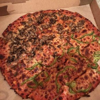 donatos pizza 30 photos 17 reviews pizza 3817 n main st rh yelp com