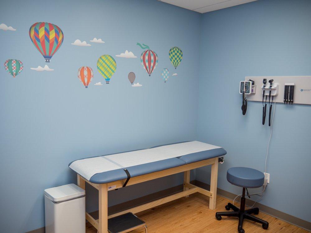 PhysicianOne Urgent Care: 1210 Boylston St, Chestnut Hill, MA