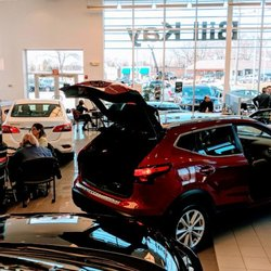 Photo Of Bill Kay Nissan   Downers Grove, IL, United States. In The