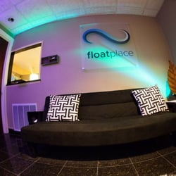 The Float Place 11 Photos Amp 21 Reviews Float Spa