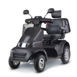 Sun Mobility Rentals - Mobility Equipment Sales & Services - 9668