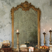 Photo Of Antiqued Mirrors Company Los Angeles Ca United States