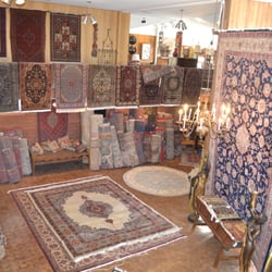 Photo Of Sarkisian S Oriental Rugs Fine Art Denver Co United States