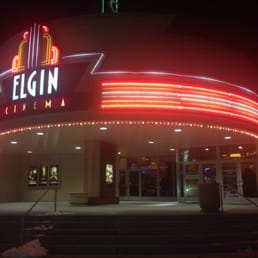 marcus theater elgin