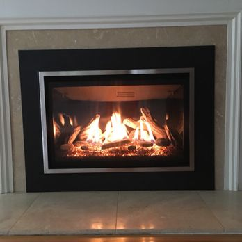 Photo Of Custom Fireside Sacramento Ca United States Before Installation Fireplace