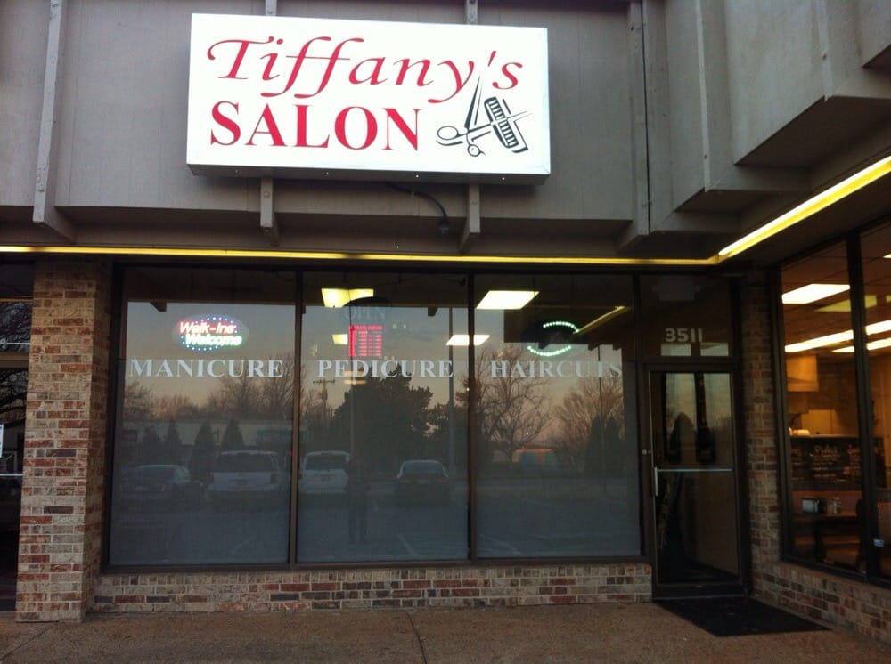 Tiffany s salon hair salons 3511 n classen blvd asia for 9309 salon oklahoma city