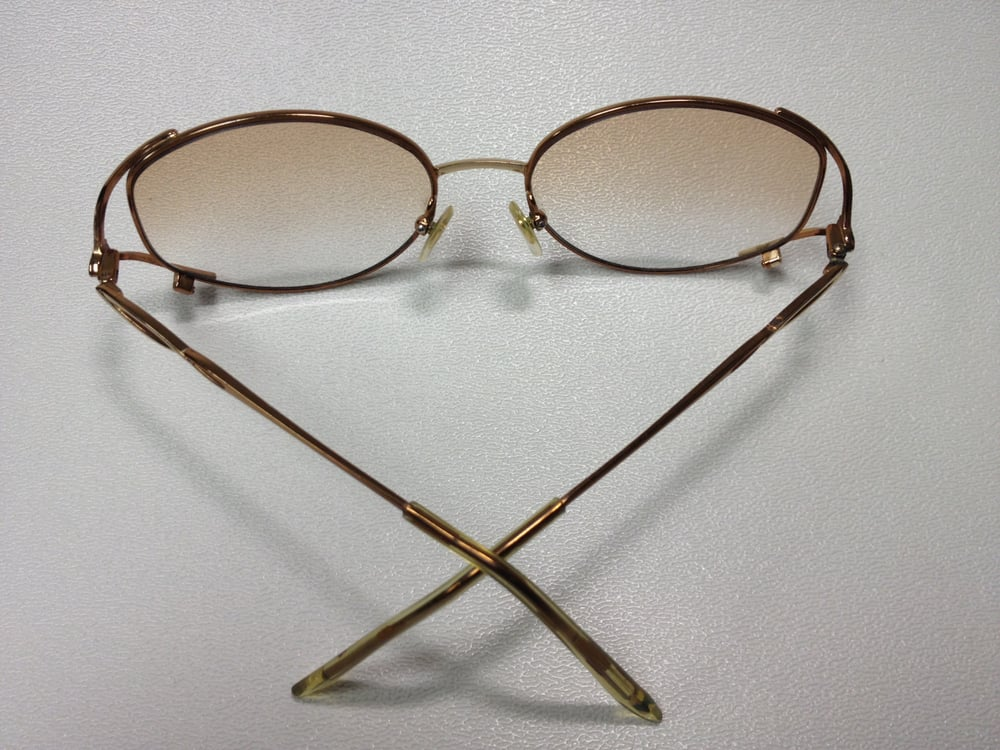 Photos for The Frame Mender Eyeglass Frame Repair Centers - Yelp