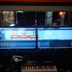 Inner State Productions - Request a Quote - Recording