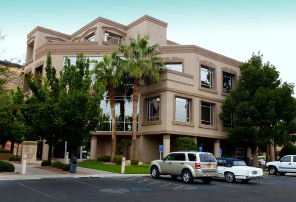 Terra West Management Services - Property Management - 619 S