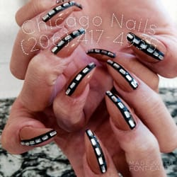 Chicago Nails - 56 Photos & 20 Reviews - Nail Salons - 1119 N ...