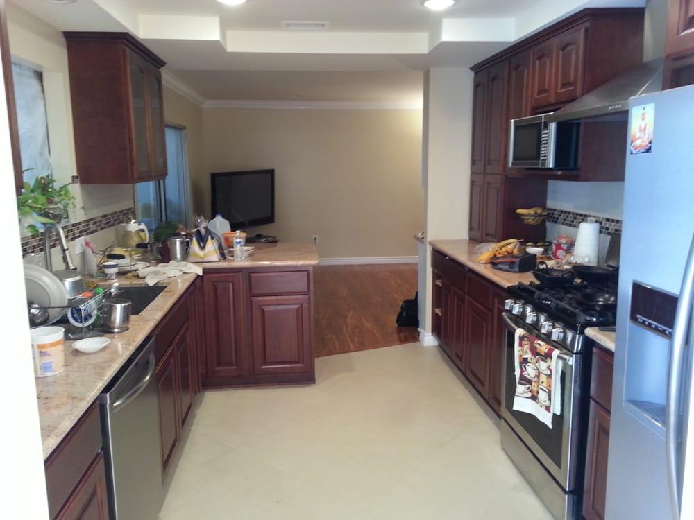 New 52+ Kitchen Cabinets El Monte