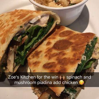 Zoës Kitchen - 43 Photos & 46 Reviews - Mediterranean - 6150A NW ...