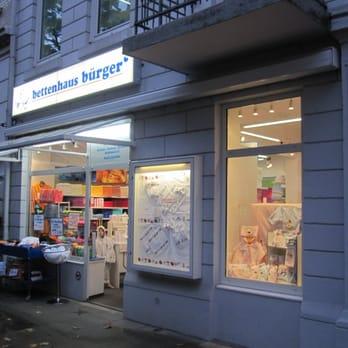 Bettenhaus Burger Mobel Hegestr 23 Hoheluft Ost Hamburg