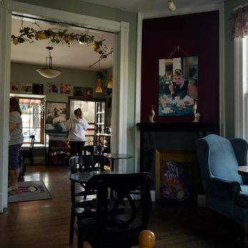 Delightful Photo Of Point Loma Living Room Coffeehouse   San Diego, CA, United States