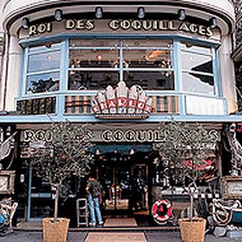 Restaurant Reims Le Grand Caf Ef Bf Bd