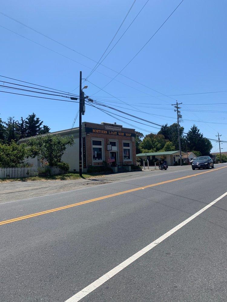 Northern Light Surf Shop: 17191 Bodega Hwy, Bodega, CA