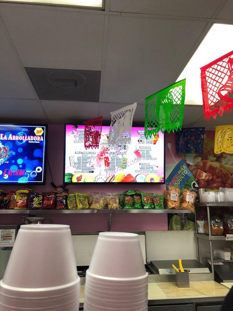 La Monarca Michoacana: 2649 Santa Ana St, South Gate, CA