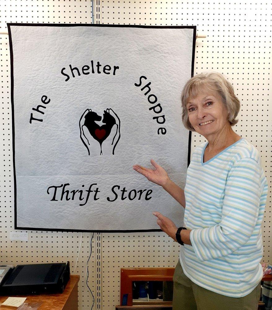 The Shelter Shoppe: 110 SE Frontier Ave, Cedaredge, CO