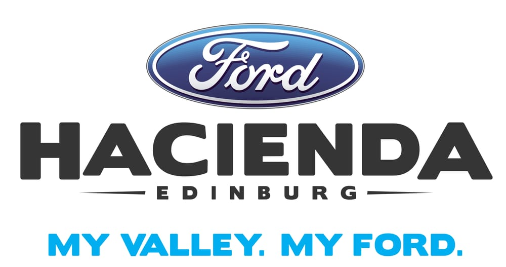 Hacienda Ford Edinburg Used Cars