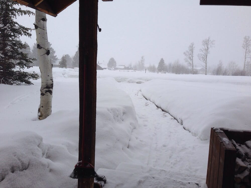 The Home Ranch: 54880 County Rd 129, Clark, CO