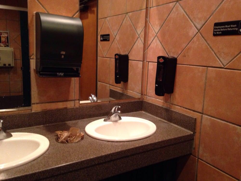 Bathroom Yelp clean bathroom - yelp