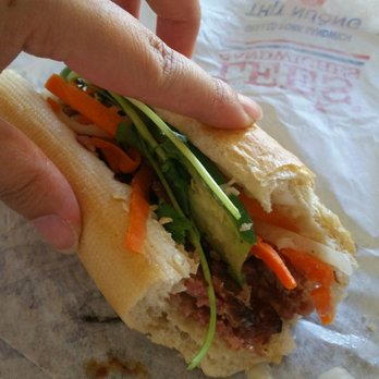 Lee S Sandwiches Huntington Beach