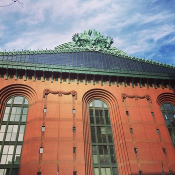 Harold Washington Library Getting $6 Million In Upgrades, Tune-Ups