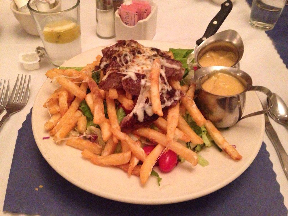 Tomasso's Restaurant: 398 County Rd 60, Waverly, NY